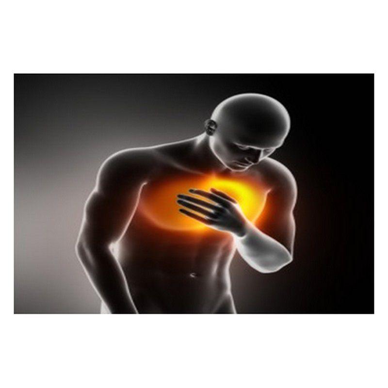 Στηθάγχη (πόνος στο στήθος)